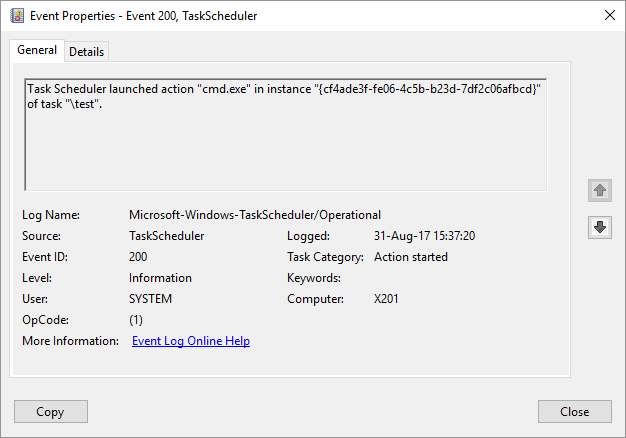 Schedule wake up from sleep (not using task scheduler) - Windows ...