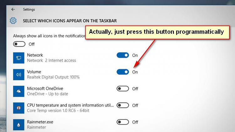 Disable the Volume Icon In Tray Menu Win10 (NOT WITH GPO!)-111.jpg