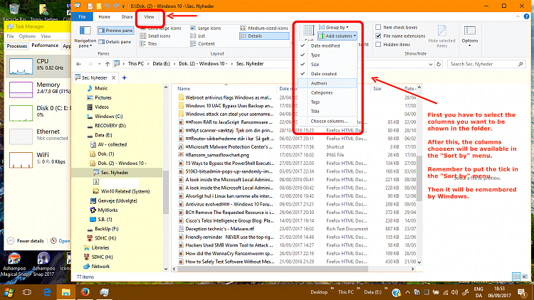 """Windows doesn't remember """"sort by"""" folder settings-ashampoo_snap_2017.09.06_18h53m01s_003_.png"""
