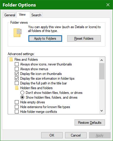 "Windows doesn't remember ""sort by"" folder settings-apply-folders.png"