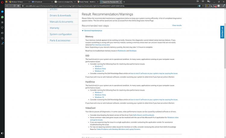 Laptop screen flicker - Windows 10 Forums