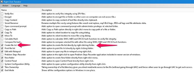 Make list of files in a folder-r-click.png
