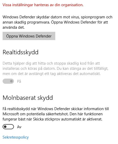 Disabled Real Time Protection - now ON/OFF button greyed out-skaermklipp.jpg