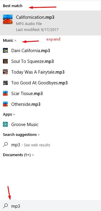 How do I find MP3s?-screenshot_2.jpg