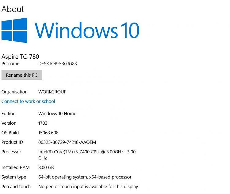 right click taskbar not working windows 10