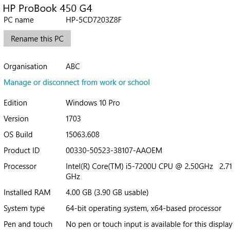 USB storage: You don't currently have permission to access this folder-laptop-details.jpg
