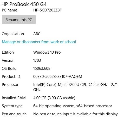 Click image for larger version.  Name:Laptop Details.jpg Views:50 Size:50.0 KB ID:154926