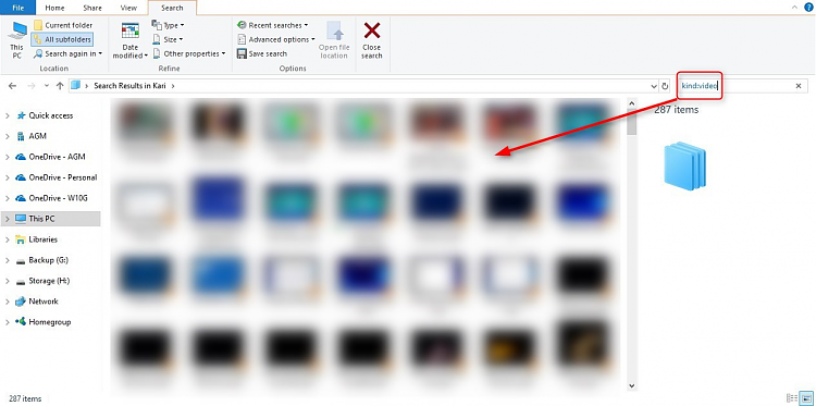 How to view thumbnails of all the videos in subfolders of a folder?-image.png