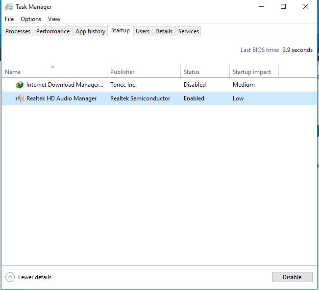 PC won't Shutdown or Sleep (black screen) but can Reboot-image.png