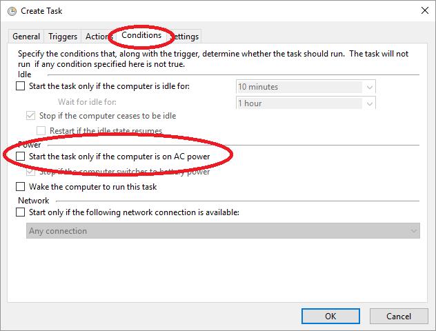 auto restart process - Page 2 - Windows 10 Forums