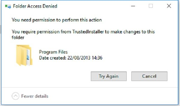 Can't delete Windows and all Program-files-files(x86)-data folders why-untitled.jpg