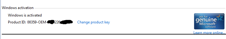 Windows Product Key (slightly blacked by me!).PNG
