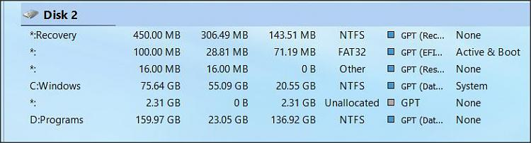 Tried To Change New Content Storage Loction And Now Have Folder Issues-1.jpg