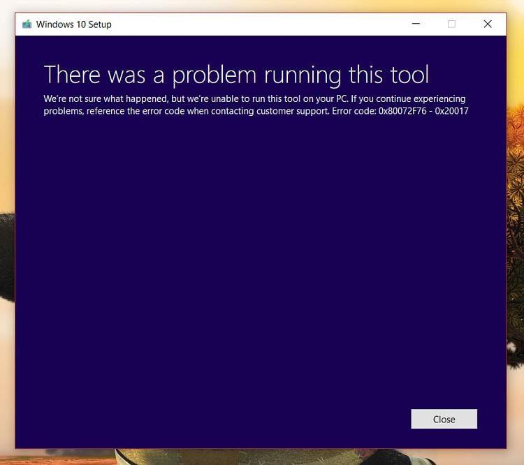 Start Menu Corrupted - ms-resource:appDisplayName Solved