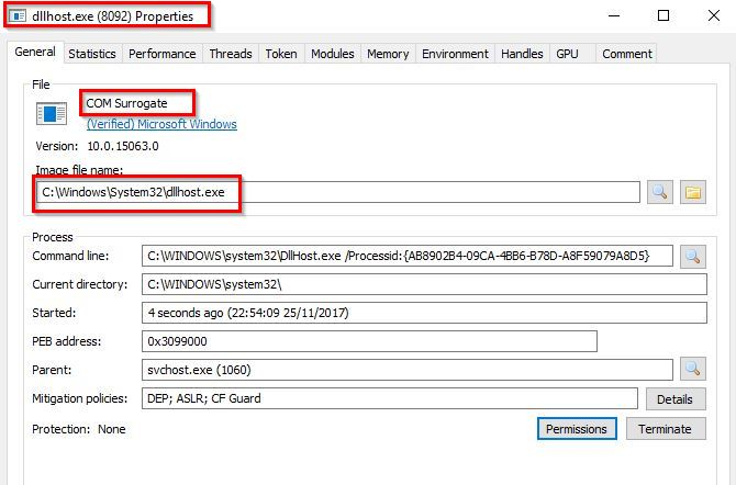 Click image for larger version.  Name:dllhost_exe Properties.jpg Views:20 Size:54.4 KB ID:165547