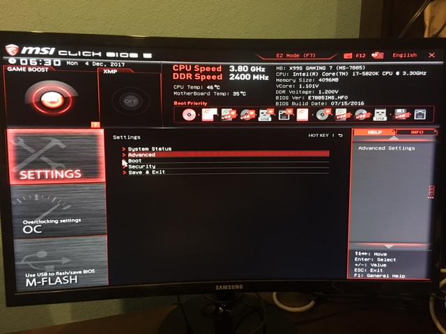 Preparing automatic repair - stuck - Desktop won't load Windows, stuck-img_6216.jpg