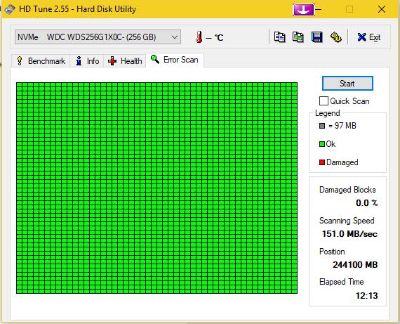 Click image for larger version.  Name:HDTune_Error_Scan_NVMe.png.png Views:9 Size:15.3 KB ID:167224