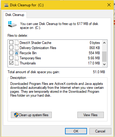 Click image for larger version.  Name:disk_clean2.PNG Views:9 Size:20.7 KB ID:167231