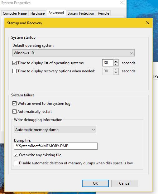2 Channel Wdm: Windows 10 Forums