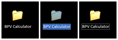 Click image for larger version.  Name:Desktop Icons - XP Selection Indication.png Views:44 Size:5.7 KB ID:172460