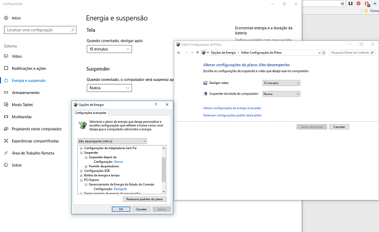 Windows 10 remembering last session, or not fully shutting