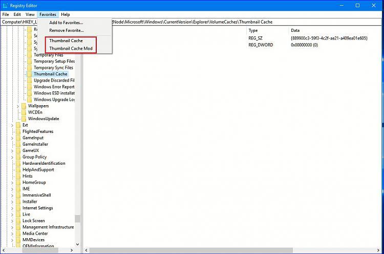 Click image for larger version.  Name:Reg Edits 1.jpg Views:3 Size:132.3 KB ID:174238