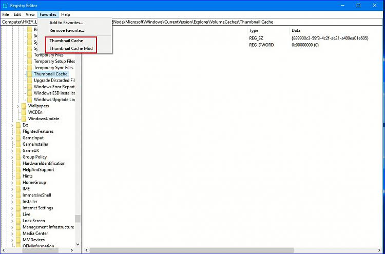 Click image for larger version.  Name:Reg Edits 1.jpg Views:4 Size:132.3 KB ID:174238