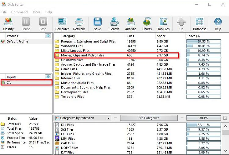 Click image for larger version.  Name:Disk Sorter 1.jpg Views:2 Size:94.5 KB ID:175164