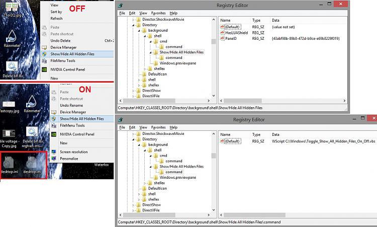 "How to Add ""Show/Hide Hidden Files"" to Context Menu-luashield-context.jpg"
