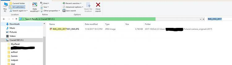 Windows Explorer search - no search results in subfolders-search_error4.jpg
