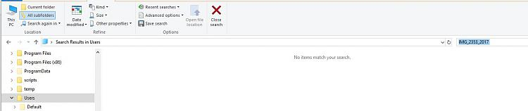 Windows Explorer search - no search results in subfolders-search_error5.jpg
