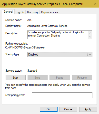 Click image for larger version.  Name:servicedialog.PNG Views:17 Size:15.8 KB ID:179818
