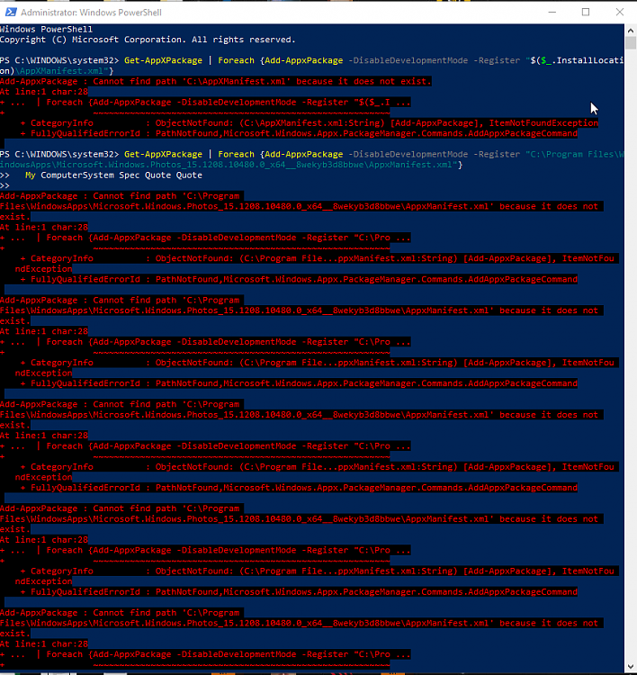 Click image for larger version.  Name:powershell2.png Views:3 Size:92.3 KB ID:182674