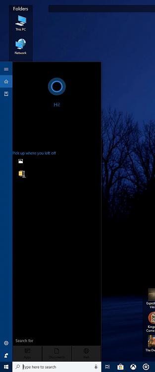 cortana windows 7 pro