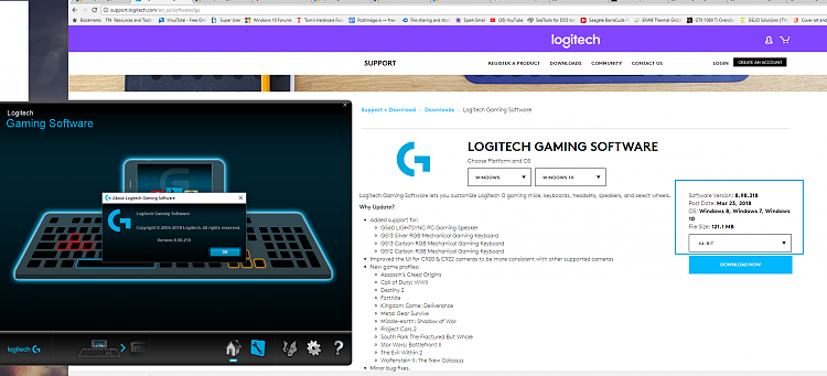 Click image for larger version.  Name:Logitech Gaming Software.png Views:4 Size:680.8 KB ID:183919