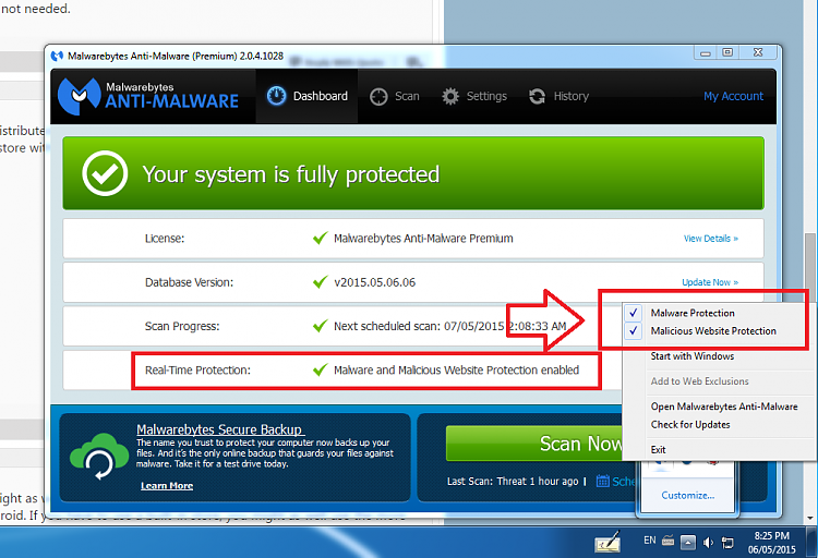Click image for larger version.  Name:malwarebytes.png Views:42 Size:116.0 KB ID:18561