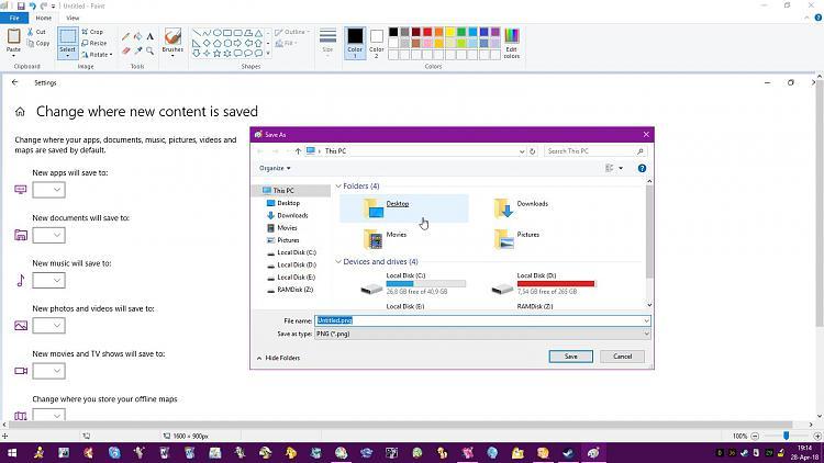 Setting Default Save Destination for Files to Desktop in Windows 10-capture_04282018_191420.jpg