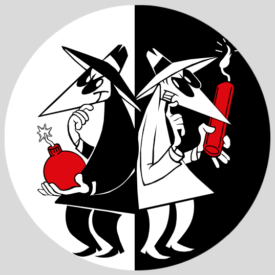Click image for larger version.  Name:spy_vs_spy_by_ragdollnamedgary.png Views:131 Size:70.1 KB ID:18764