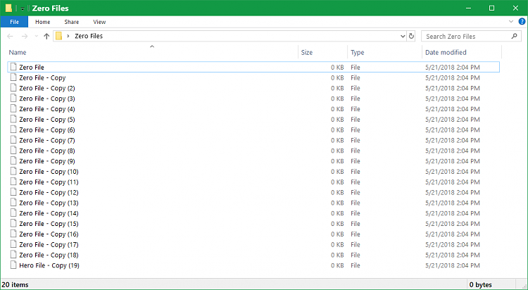 How to zero size all files in a folder-image.png