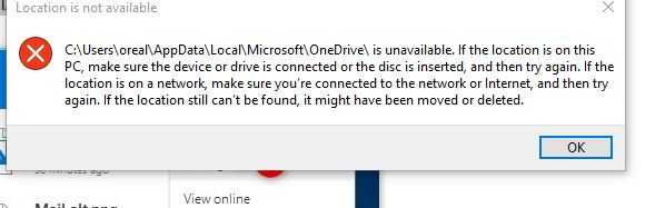 No One Drive.JPG