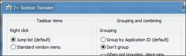 Windows 10: Multiple instances of an application & taskbar buttons-1.jpg