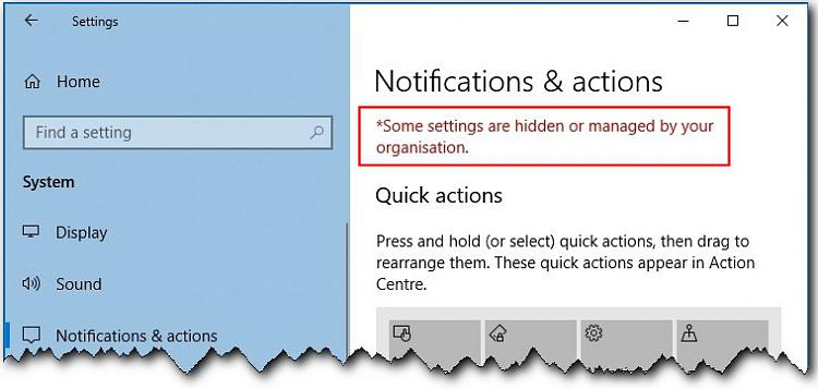 Windows notifications Solved - Page 2 - Windows 10 Forums
