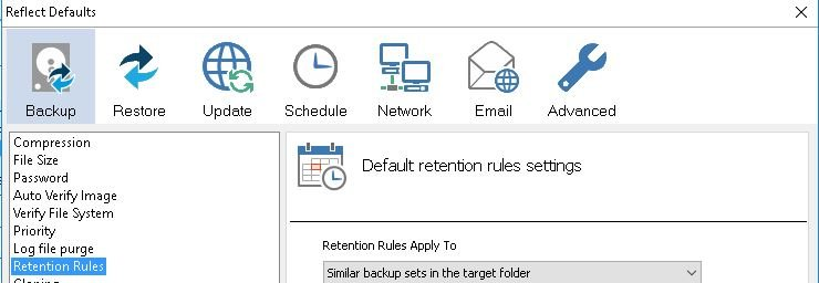 Click image for larger version.  Name:Retention Rules.JPG Views:41 Size:38.8 KB ID:198903