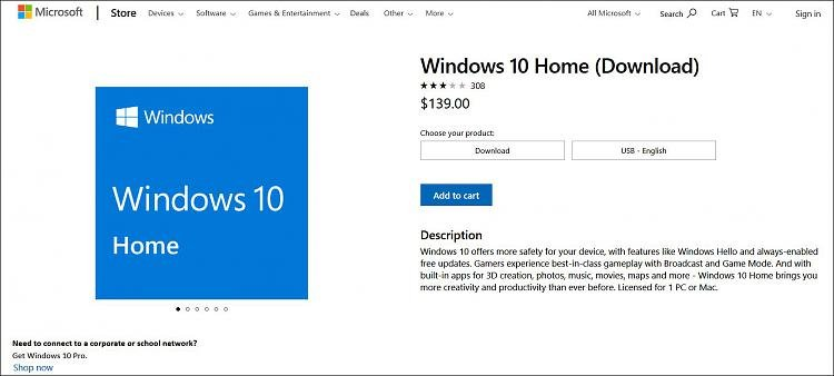 download windows 10 os for free