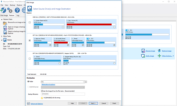 Click image for larger version.  Name:macrium settings for the next backup image 9 15 2018.PNG Views:2 Size:72.2 KB ID:204130
