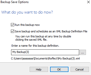 Click image for larger version.  Name:macrium backup settings after vss fix 9 21 2018 drive c to drive e part 2.PNG Views:13 Size:9.3 KB ID:205091