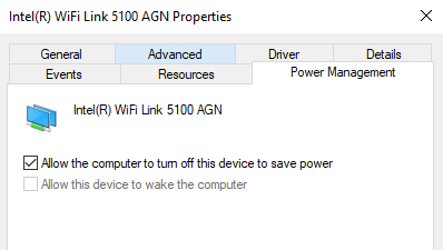 It Won't Wake Up! Again Solved - Windows 10 Forums