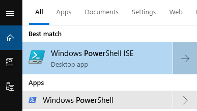 Win10.  Can We Get Powershell ISE?-powershell-ise.png