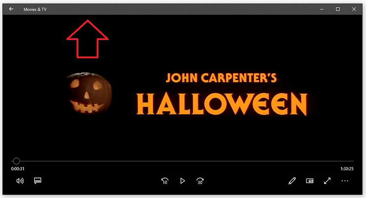 Play movies from Computer to TV-halloween.jpg
