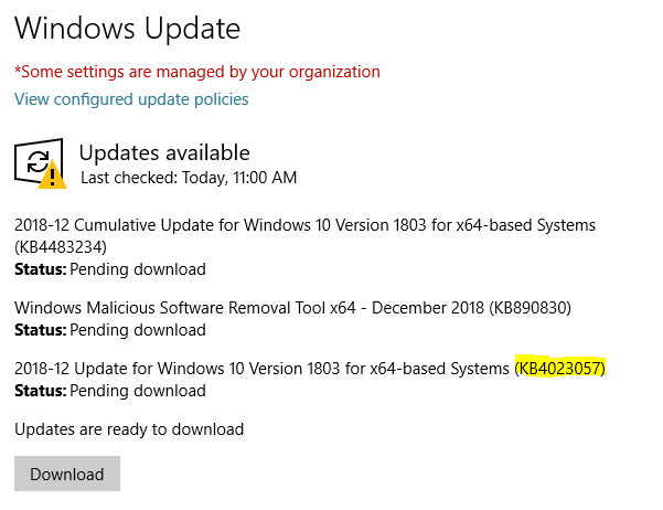 """What is """"Windows Remediation Service"""" and how do I disable it?-image.png"""
